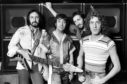The Who in 1978