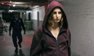 Laura Carmichael as Agatha in The Secrets She Keeps, a new primetime nailbiter
