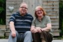 David and Eileen Petrie, left, had their hearts set on a trip to Berlin and Hamburg and had brushed up on their German, before lockdown saw their plans cancelled