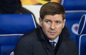 Rangers boss Steven Gerrard refuses to write off Aberdeen and Hibs from this season's title race