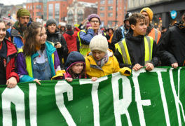 Youth climate strike group to protest outside Nicola Sturgeon's daily coronavirus briefing