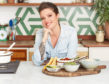 Jack Monroe has used her own experiences to inspire her new cookbook
