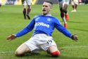 Rangers are expecting more from Ryan Kent