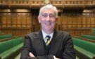 House of Commons Speaker Sir Lindsay Hoyle