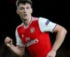 Kieran Tierney doesn't appear to be carrying any baggage at Arsenal these days – most of the time