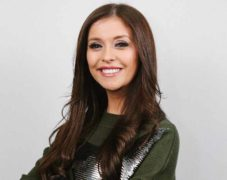 Amber Zoe is excited to present her Lift Home show to Tayside