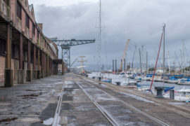 MSP calls for firms linked to slavery to help pay for a human rights museum in Greenock