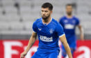 Jordan Jones was given a chance to prove himself to Steven Gerrard in the Europa League tie in Germany in midweek