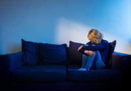 Experience of loneliness may differ by age, study suggests