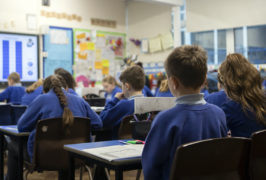 Schools must have robust safety measures in place on their return, says union