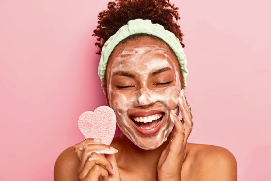 Cleansing is the cornerstone of any  successful skincare routine
