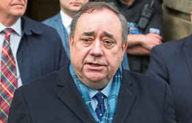 Nothing to see here? Inquiry over government probe into Alex Salmond hobbled by redacted documents and unanswered questions