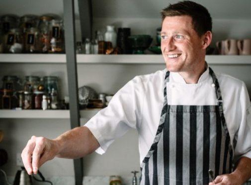 Darren Sivewright, Baxters Development Chef