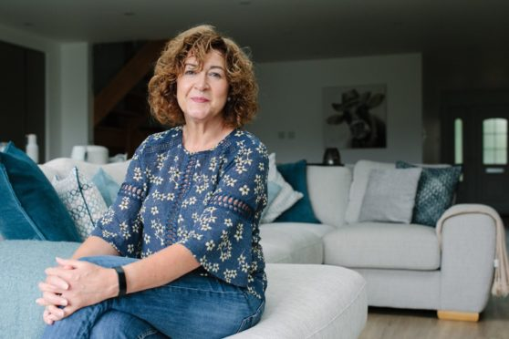 Elaine Marshall is happy after - with the help of Raw Deal - she was refunded £1600 from Clydesdale Bank after they were over charging her elderly parents.