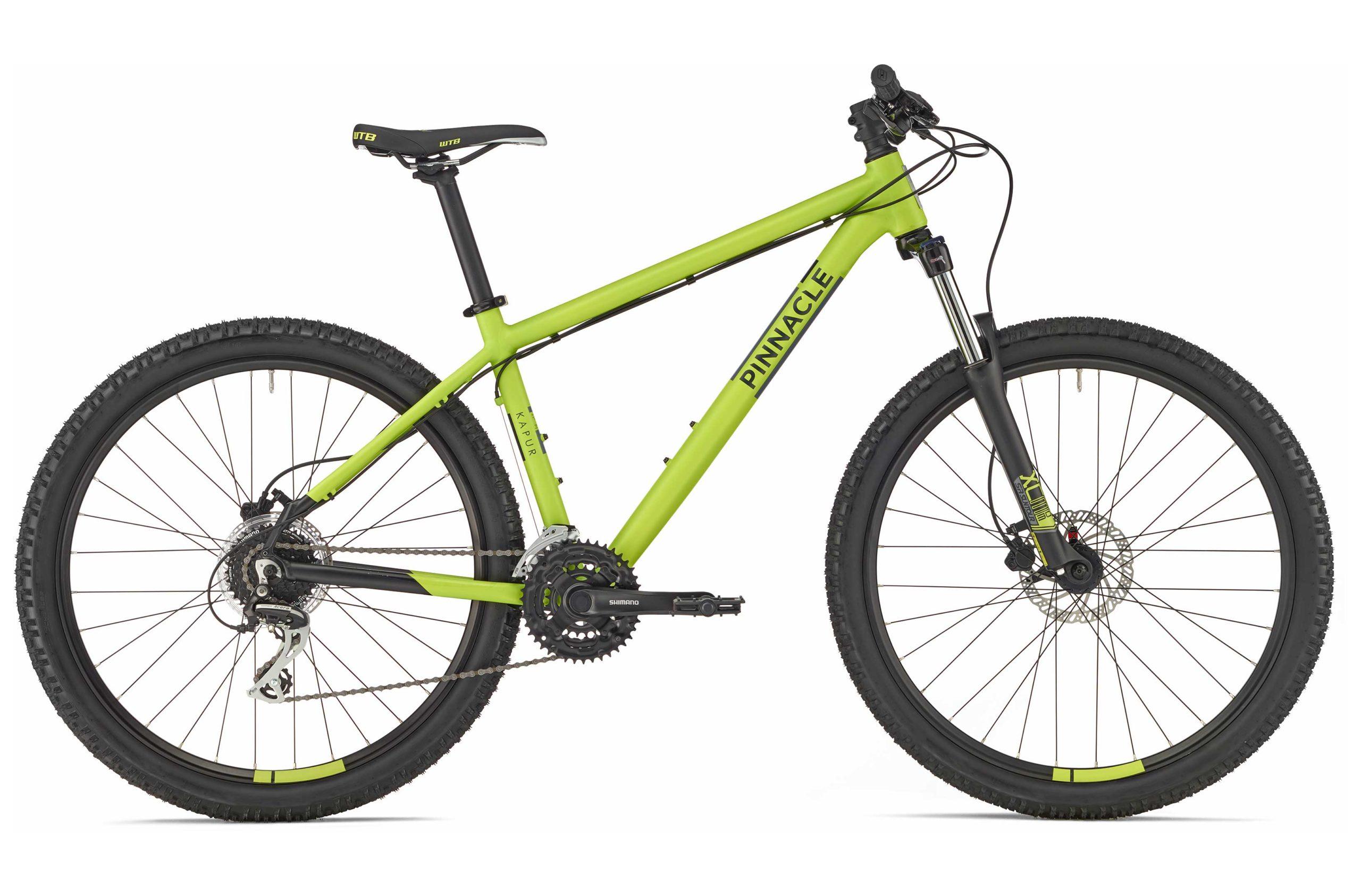Pinnacle Kapur mountain bike
