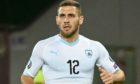 Israel striker Shon Weissman has been on Celtic's radar