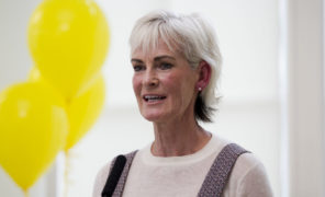 Judy Murray: Law fails female victims of violence, hate and abuse