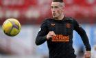 Ryan Kent was on the scoresheet against Willem II on Europa League duty in midweek