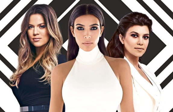 Khloe, Kim and Kourtney Kardashian have announced the end of their hit series
