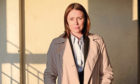 Keeley Hawes as DCI Caroline Goode who investigated the killing of Banaz Mahmod