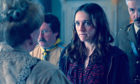 Charlotte Ritchie  stars in spooky sitcom Ghosts