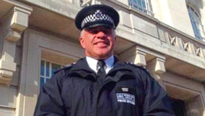 London police shooting: Ex-officer says murder of sergeant in own station demands answers