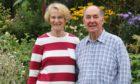 Elspeth and Roger Manning