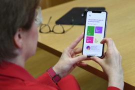 Scotland's coronavirus contact tracing app reaches one million downloads
