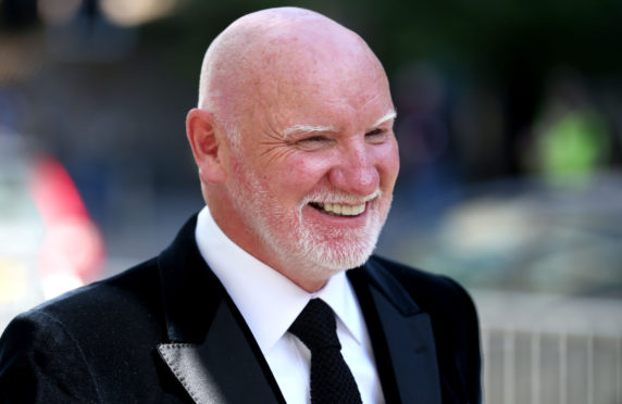 Sir Tom Hunter