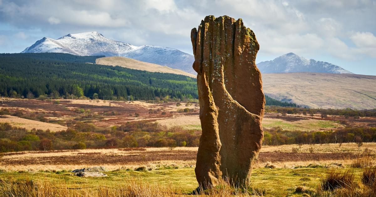 'Miniature Scotland' - Beautiful places to visit around Arran - The Sunday Post