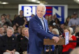 Joe Biden's biographer: A guy who frankly says what he actually feels about something? It's hard not to find it appealing