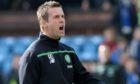 Ronny Deila enjoys a big win over Kilmarnock back in March 2016