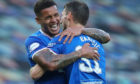 James Tavernier and Borna Barisic have been outstanding in Rangers' impressive start to the season