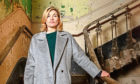 Jodie Whittaker delves into her family's history in Who Do You Think You Are?