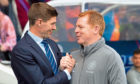Steven Gerrard and Neil Lennon's sides will go head-to-head at Celtic Park on Saturday