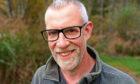 Author Graeme Macrae Burnet