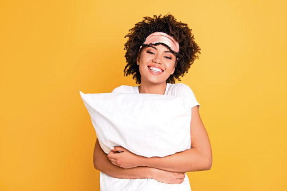 Sleep on it: Let's fine-tune your bedtime hair routine