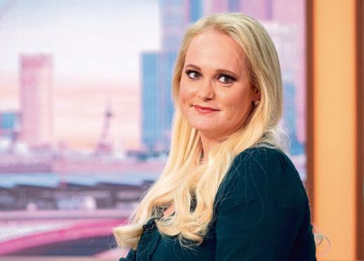 Jennifer Arcuri had admitted to an affair with Boris Johnson.