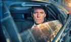 Hugh Laurie in new BBC 1 drama, Roadkill.