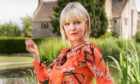 Ashley Jensen stars in the TV adaptation of Agatha Raisin.