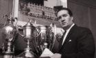 Jock Stein, Celtic Manager