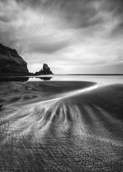 Martin Steele, 'Talisker Sands'