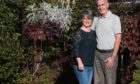 Jim and Sue Campbell were due to fly to Guatemala