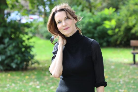 Countdown's Susie Dent.