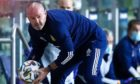 Steve Clarke will not take his eye off the ball and will realise not topping the group was not a disaster for Scotland