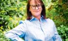 Marmalade expert, Lucy Deedes.