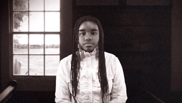 Eliza Junor is played by Edinburgh-raised actor, Tawana Maramba.