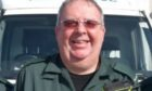 Robert Black, paramedic.