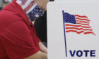 Voting in Iowa