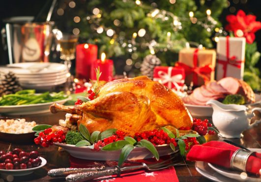 Want to make your Christmas dinner a little healthier this year?
